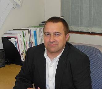 Neil St-John - Joint Managing Director