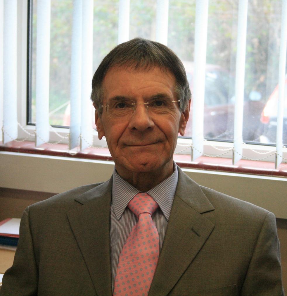 Derek St-John - Joint Managing Director